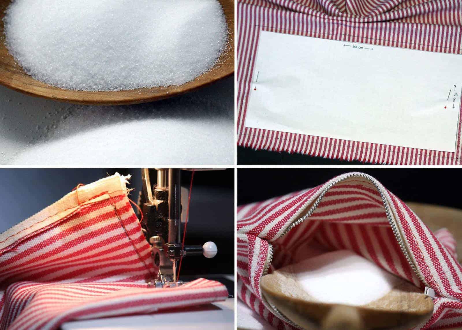 cuscinetti di sale