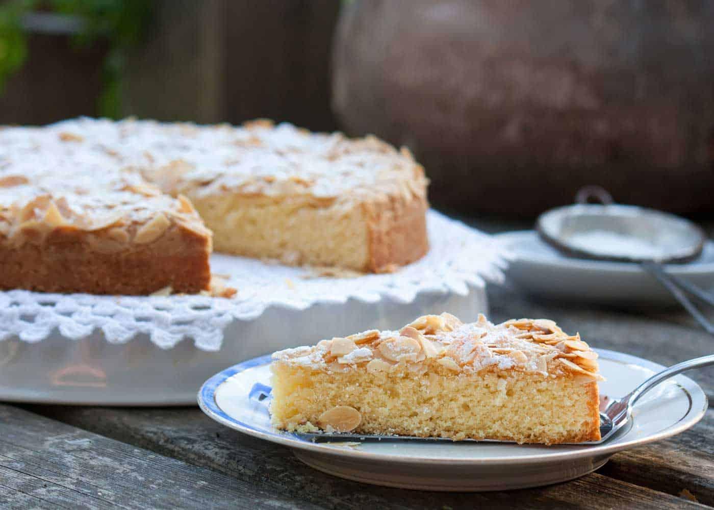 artusi - torta mantovana