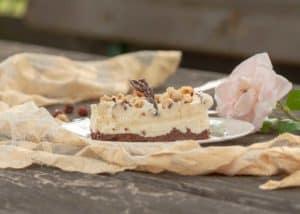 torta cornetto