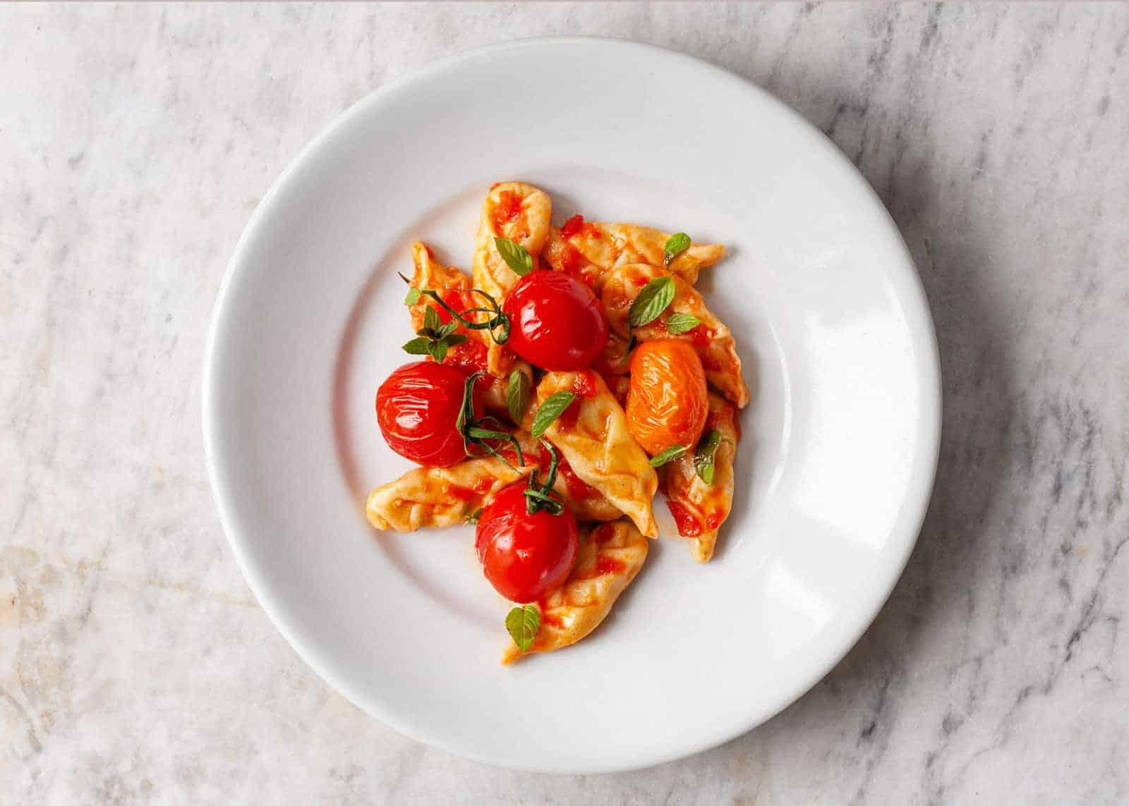 Culargiones - italienische Teigtaschen Rezept